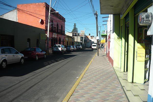 Deberán reintegrar 5 mdp a la SHCP por obra no comprobada en Santa Cruz Tlaxcala
