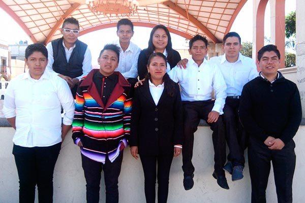 Trabajan autoridades de Contla por emprendedurismo entre la juventud
