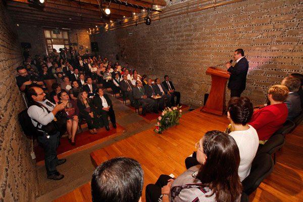 Gobierno comprometido con salud de tlaxcaltecas: Marco Mena