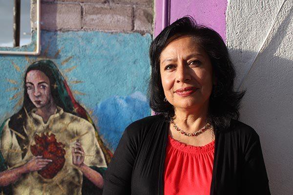 María Teresa Meneses promotora del talento apizaquense