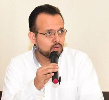 Analizará el CEE del PRD quitar derechos partidistas a Floria María Hernández