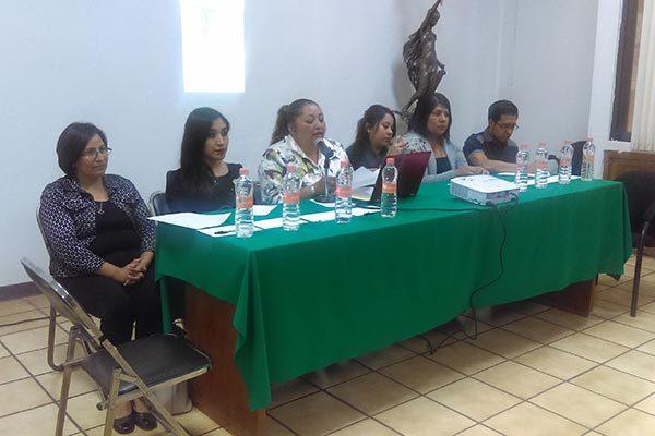 """Participa PGR en foro """"Experiencias  y Estrategias para Erradicar la Trata"""