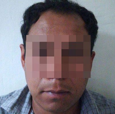 Detienen en Yauhquemehcan a sujeto involucrado en homicidio ocurrido en Guanajuato