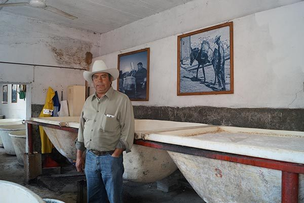Comercializan pulquerías antiguas de la Ciudad de México 10 mil litros de pulque cada semana