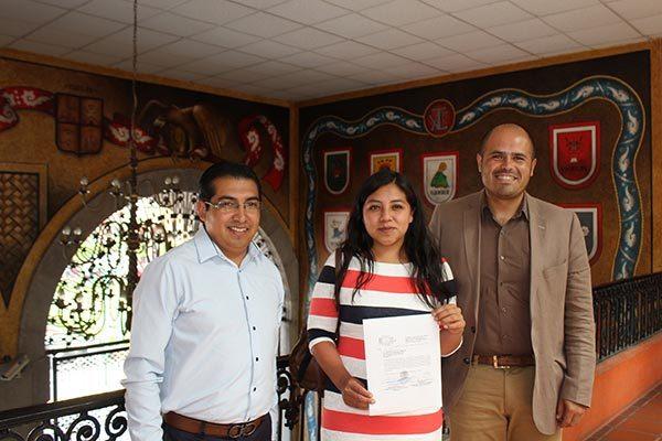 "Aprueban ""alinear"" Plan Municipal de Desarrollo de Santa Cruz Tlaxcala"