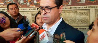 No fueron horas sino plazas las  que asignó la autoridad educativa, argumenta Camacho Higareda