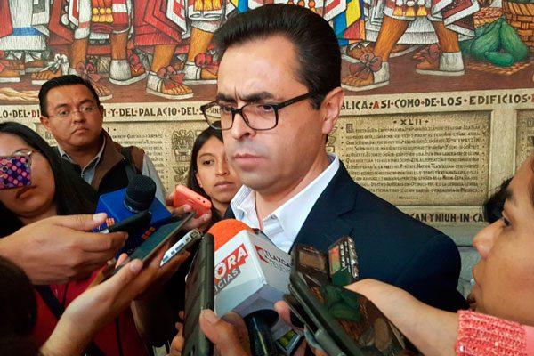 Concluye asignación de plazas docentes por concurso de oposición