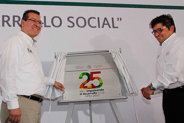 Disminuye pobreza  extrema en Tlaxcala