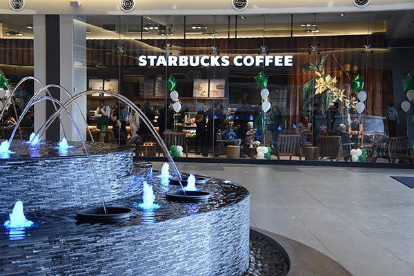 Llega Starbucks a Tlaxcala
