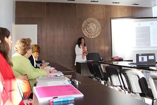 """Inicia seminario """"Juzgar con Perspectiva de Género"""""""