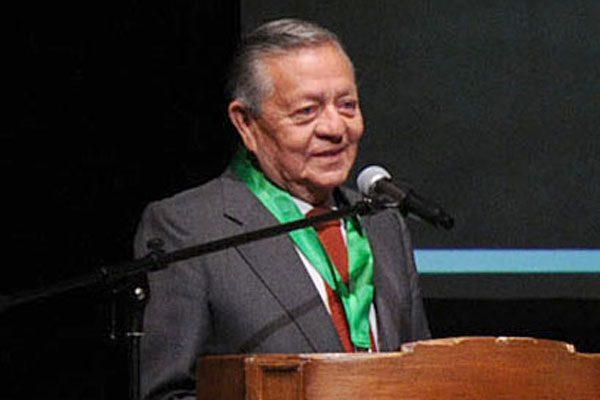 A unas horas de desaparecido,  localizan a Tulio Hernández