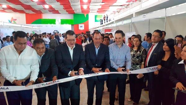 Inicia la Feria Nacional del Empleo para Jóvenes