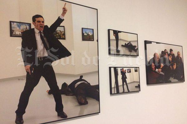 Llegan a Puebla las mejores fotografías de todo el mundo en World Press Photo