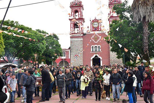 "Pide la Iglesia a familia de ""Nacho"" perdonar a asesinos"