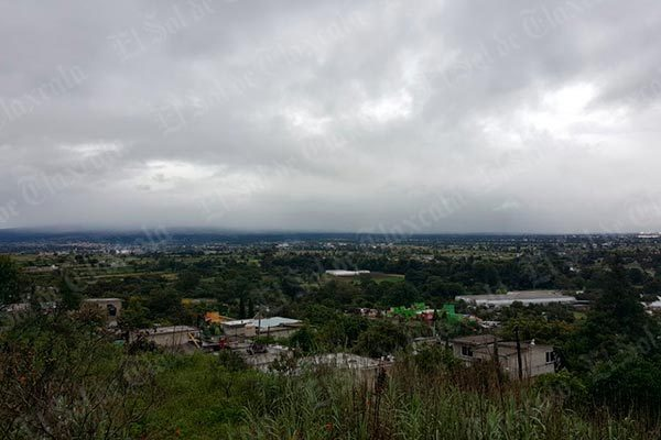Pone ayuntamiento de Tlaxcala a disposición teléfonos de emergencia por lluvias
