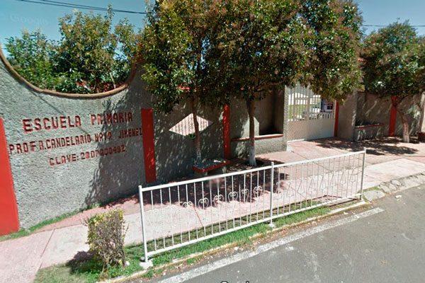 Analiza Itife apoyar la reposición de techumbre en primaria de la capital
