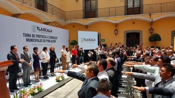 Uno de cada cinco nacimientos en Tlaxcala es de una menor de 19 años