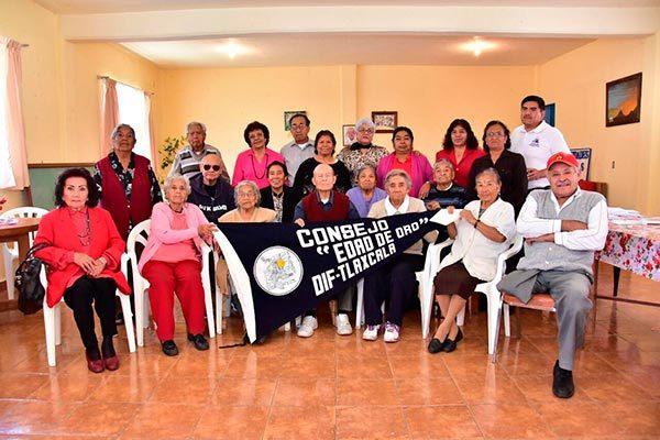 Cumple 75 años el grupo La Edad de Oro