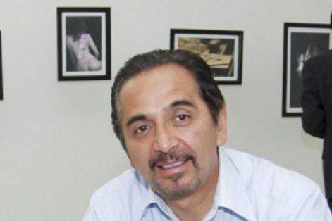 Doctor Fernando León Nava