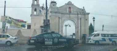 Llegan a Tenancingo fuerzas federales en operativo sorpresa