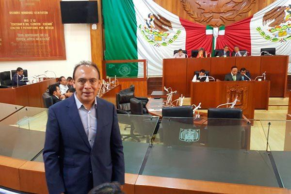 Zacatelco será capital de Tlaxcala el 30 de agosto