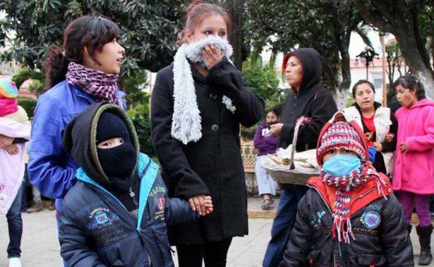 Refuerza Sesa prevención de enfermedades respiratorias
