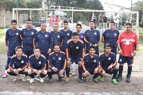 Netzahualcoyotl recibió seis goles, por lo que tendrá que mejorar en su defensiva para aspirar a calificar a la liguilla en Contla