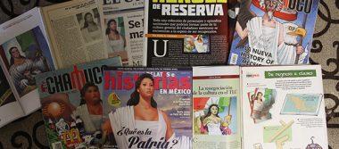 Pide Willebaldo Herrera reconocimiento a figura de Victoria Dorantes