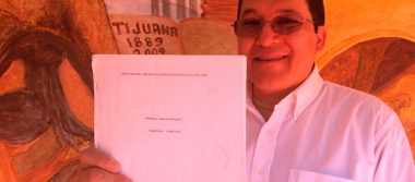 Entregará 50 mil pesos el Premio Nacional de Poesía Tijuana 2017