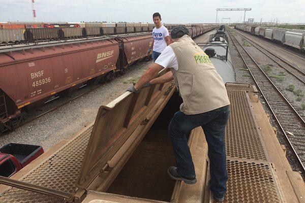 Aseguró Profepa residuos peligrosos en Tlaxcala