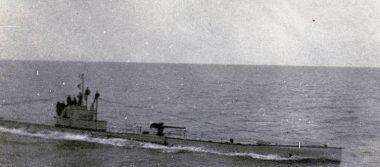 Hallan submarino alemán de la Primera Guerra Mundial; habría 23 cuerpos de tripulantes