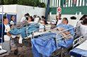 Regresan 38 pacientes al Hospital General de Tlaxcala