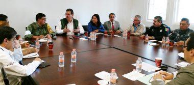 Saldo blanco en Tlaxcala tras sismo: Protección Civil Estatal