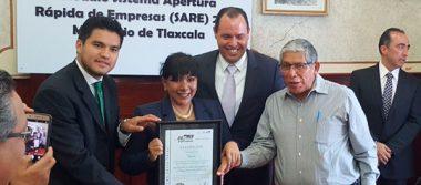 Municipio capitalino, a la vanguardia en mejora  regulatoria: Cofemer