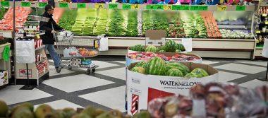 Cuatro de cada 10 personas consumen alimentos sanos