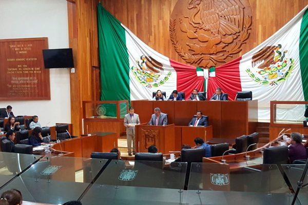 Legislativo y Judicial ya fueron incluidos en tercer ajuste trimestral