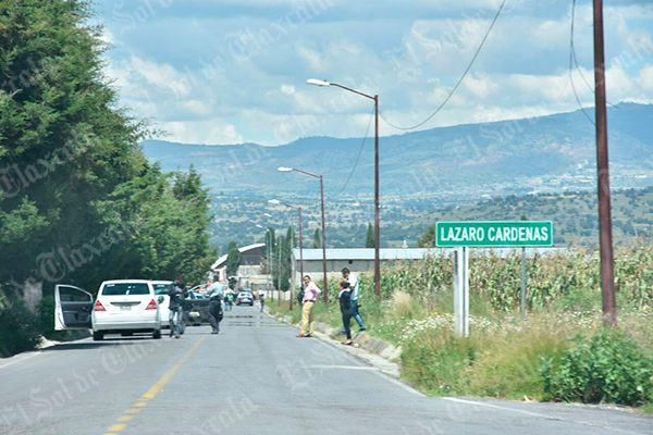 Alcanza Tlaxcala máximo histórico en robo de autos