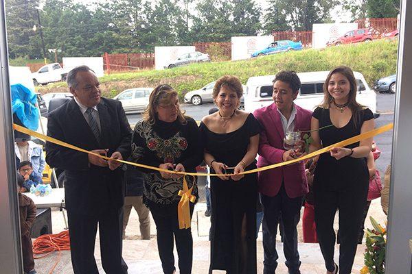 Exitosa inauguración de Pastelería Segovia Ocotlán
