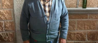 84 años de vida celebra don Emilio Vallejo