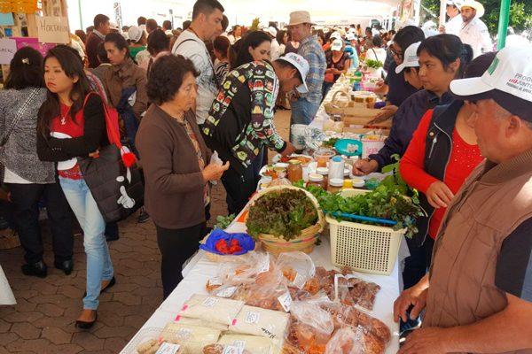 Inicia la primera Gran Expo-Venta de Productos Agroalimentarios 2017