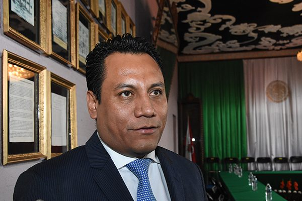 Frente Ciudadano por México será motivo de cambio positivo en Tlaxcala