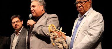 Se hermanan festivales de títeres de Tlaxcala y Zacatecas