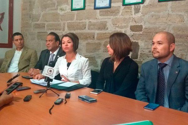 Realizan en Tlaxcala 5a. reunión del Observatorio Académico, Tributario y Financiero