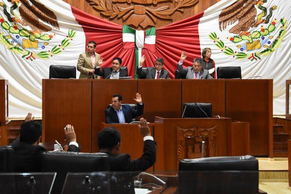 Analizará Congreso local regular  el ejercicio de la seguridad privada