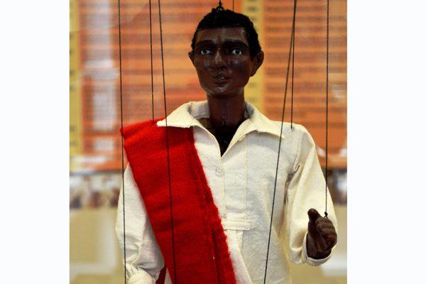Huamantla, cuna del arte titiritero mexicano