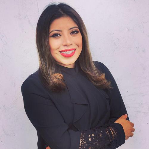 La diseñadora América Moreno celebra su cumpleaños