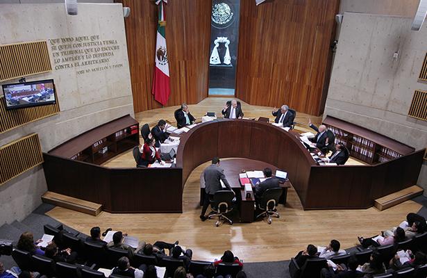 Impugnan ediles de Sanctórum sentencia del Tribunal Electoral