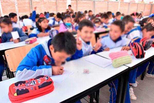 En Tlaxcala, el inglés será  obligatorio desde preescolar