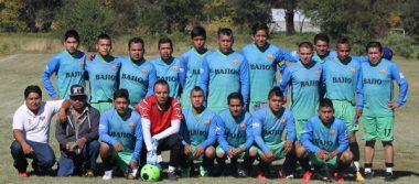 Rayos Xitototla, campeón en Zacatelco
