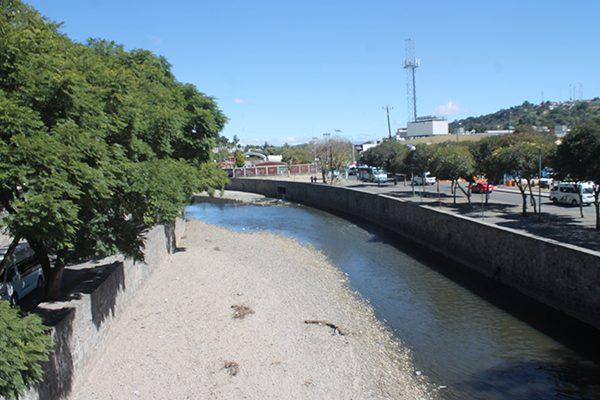 Contaminantes hallados en Zahuapan rebasan límites máximos permisibles